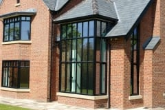 Smart Residential and Commercial Aluminium Systems