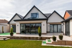 Bifolds for Property Renovation and Development