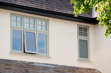 Flush Sash Windows & Doors